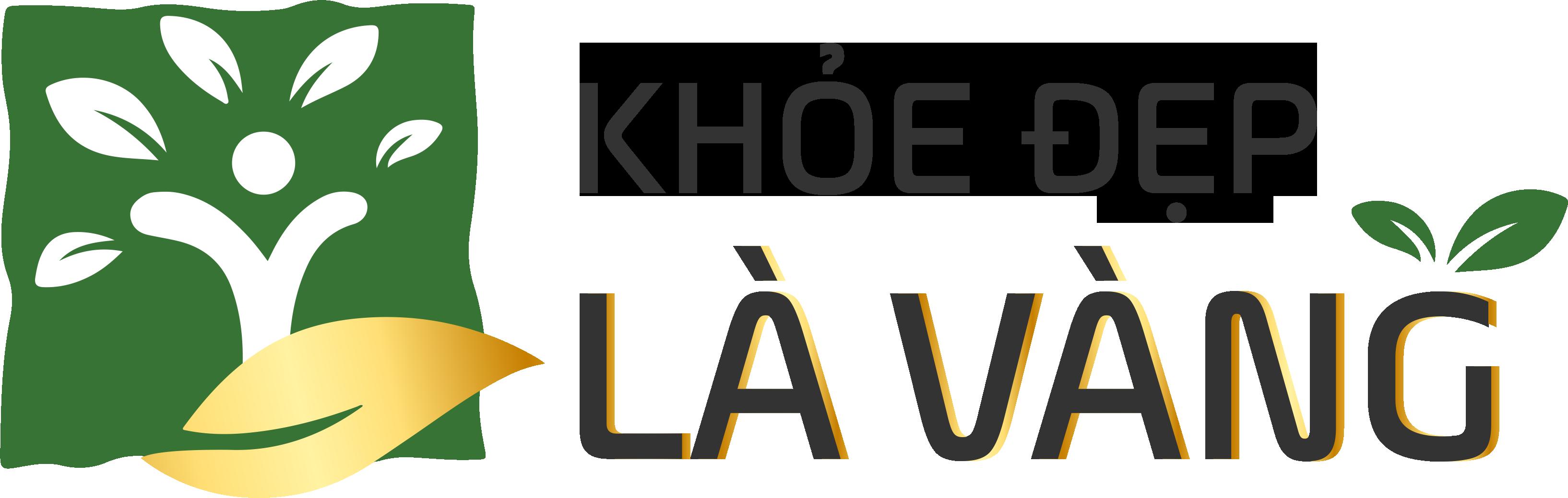 Logo khoedeplavang.com