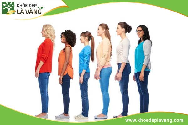 Tổng hợp cách tăng chiều cao ở tuổi dậy thì hiệu quả