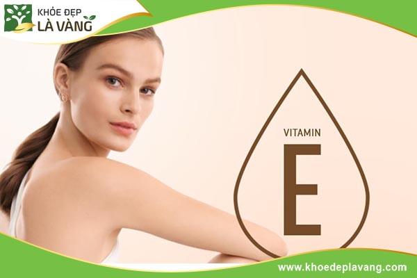 vitamin-e-co-tac-dung-cham-soc-da-khoedeplavang