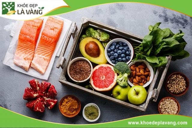 Dinh dưỡng được xem là yếu tố dễ dàng can thiệp nhất để phát triển chiều cao tối đa