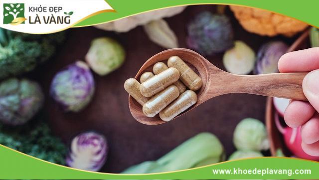 Sử dụng thực phẩm chức năng hỗ trợ tăng chiều cao rất phổ biến tại các nước phát triển