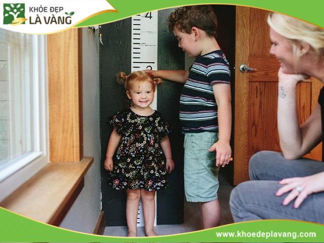 Chiều cao cân nặng trẻ 1 tuổi bao nhiêu là chuẩn theo WHO