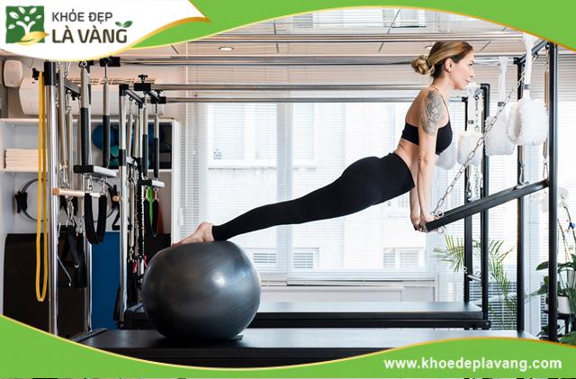 #10 bài tập Pilates tăng chiều cao 5cm tại nhà - Bạn đã biết?