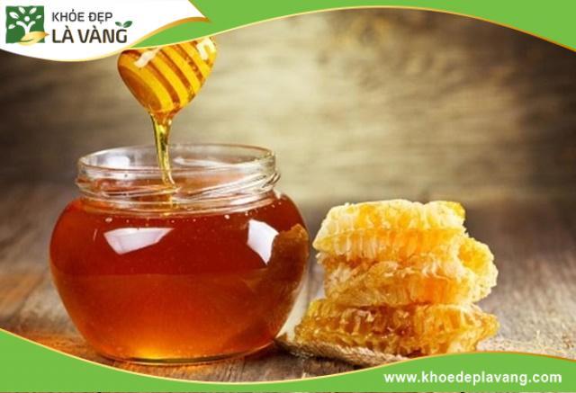 #8 Cách trị mụn bằng mật ong hiệu quả từ lần đầu tiên